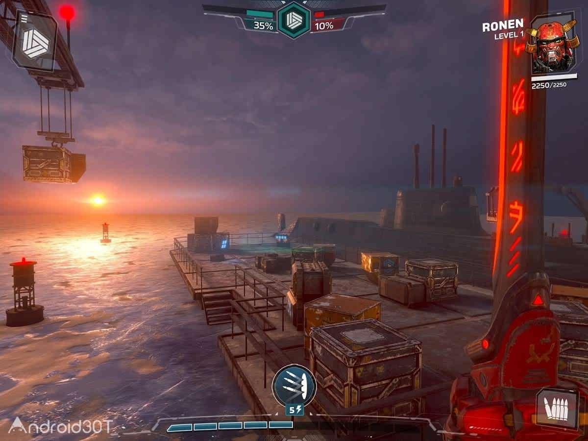 دانلود Modern Combat Versus 1.17.21 – بازی اکشن مدرن کامبت 6 اندروید