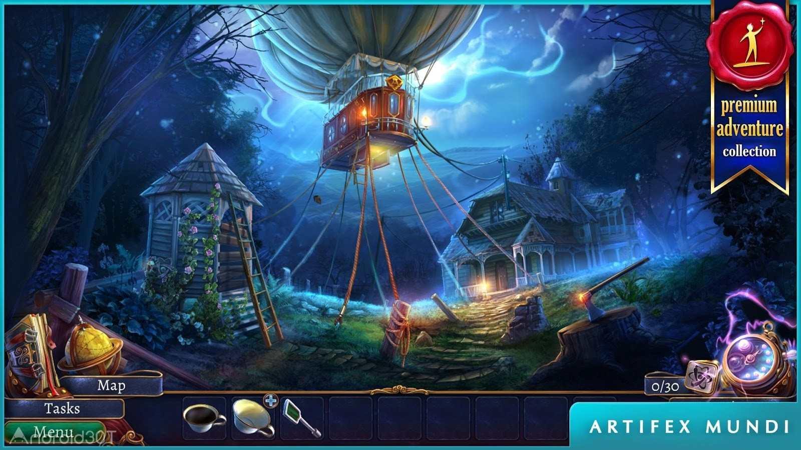 دانلود Modern Tales: Age of Invention (Full) v1.0 – بازی ماجراجویی عصر اختراع اندروید