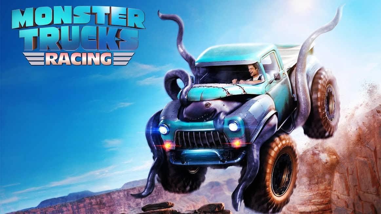 دانلود Monster Truck Racing 2020 3.4.225 – بازی مسابقه ماشین سواری اندروید