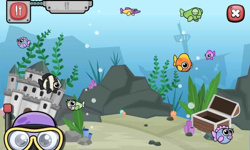 دانلود Moy 3 Virtual Pet Game 2.14 – بازی مراقبت از موی اندروید