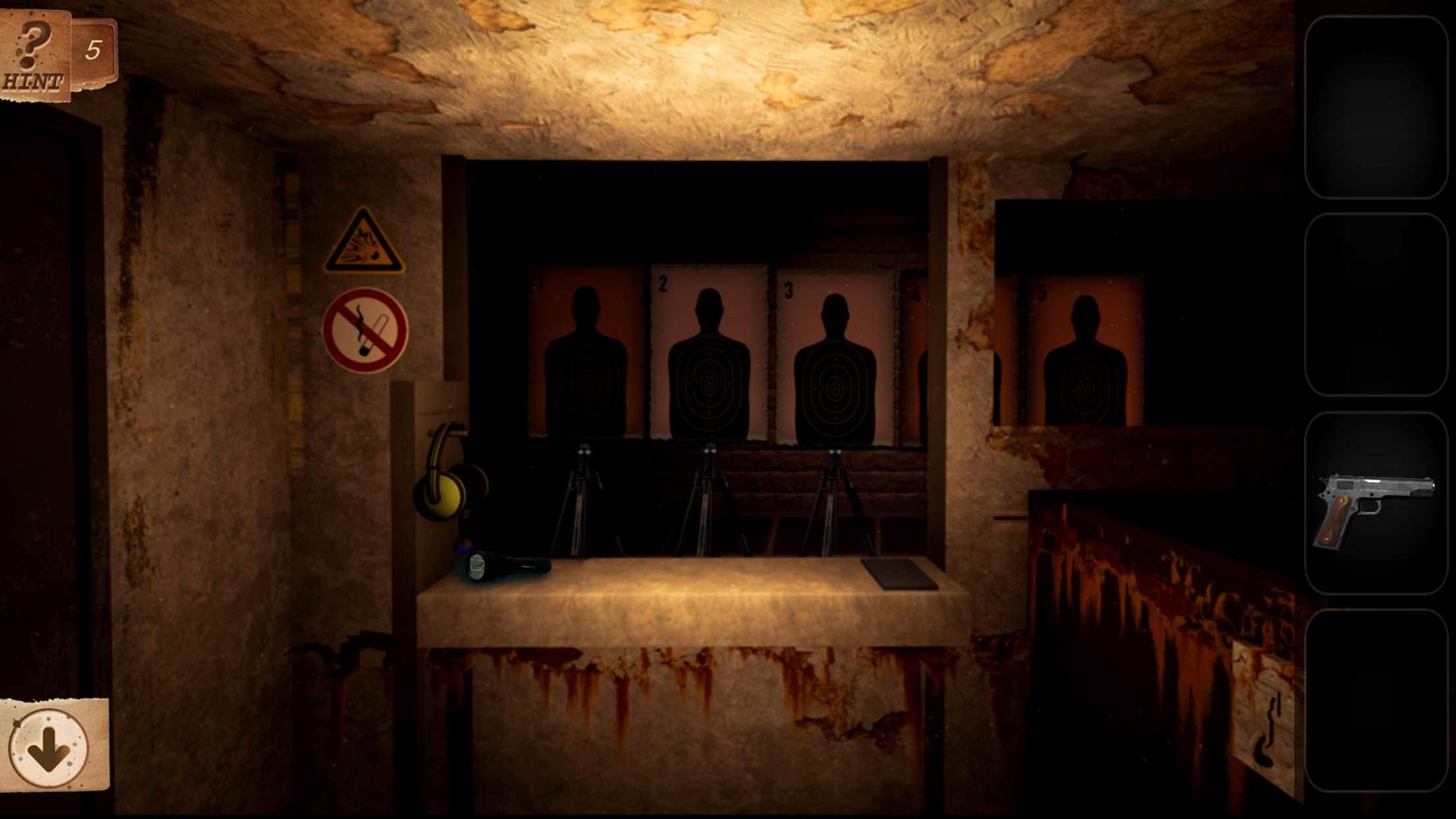 دانلود Mystery Of Camp Enigma Full 1.0.1 – بازی اسرار کمپ انیگما اندروید