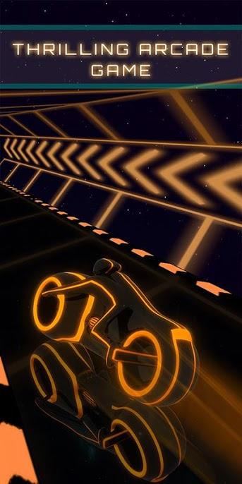 دانلود ۱٫۷ Neon Bike Race – بازی مسابقات موتورهای نئونی اندروید