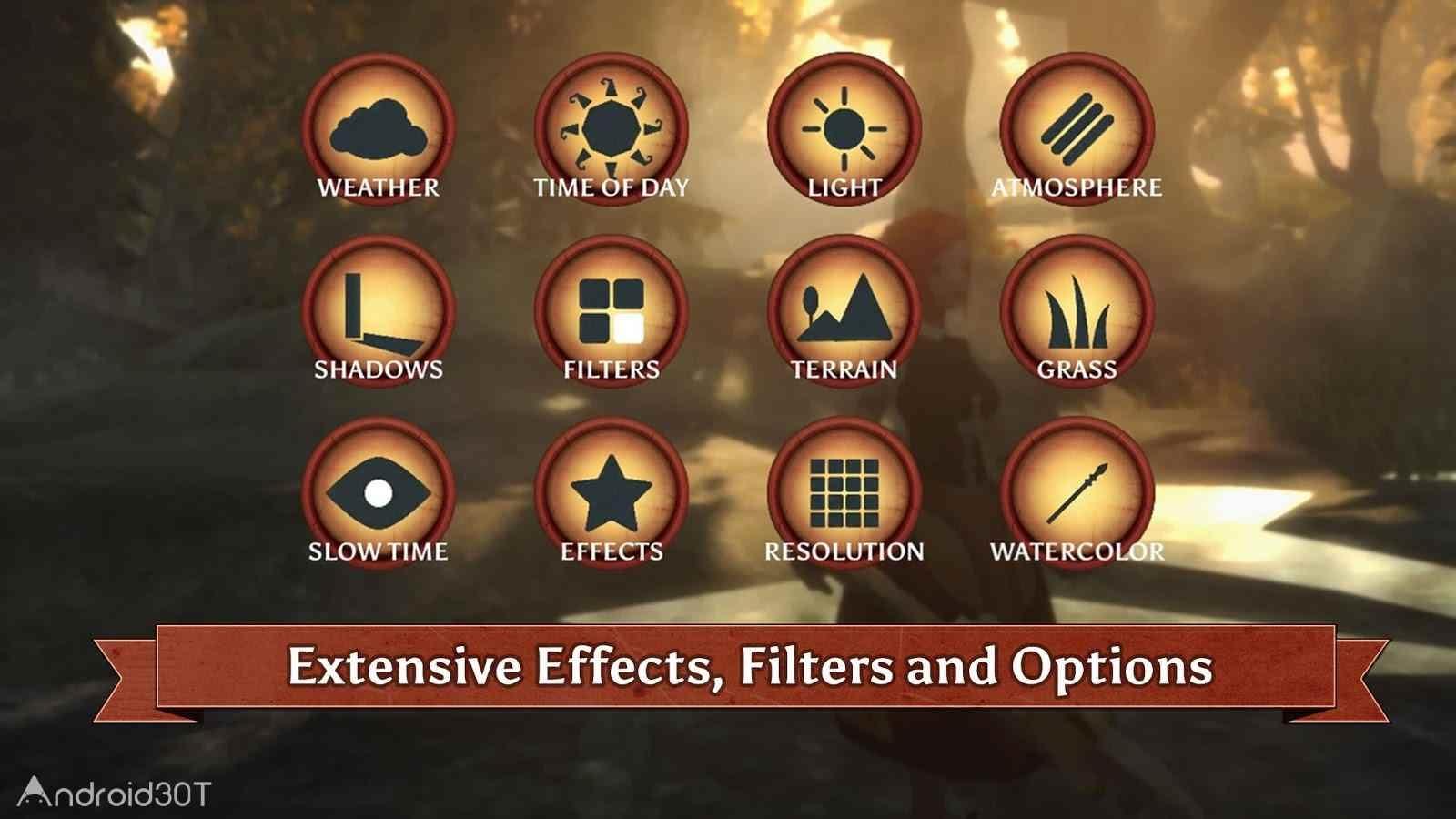 دانلود Nimian Legends : BrightRidge 8.1 – بازی جهان باز افسانه نیمیان اندروید