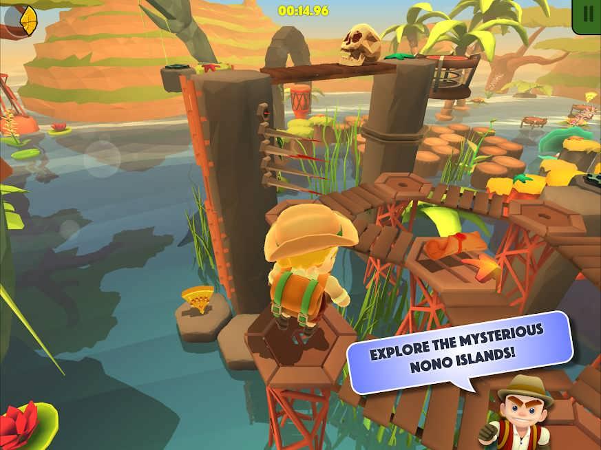 دانلود Nono Islands 1.0.15 – بازی پرطرفدار جزایر نونو اندروید