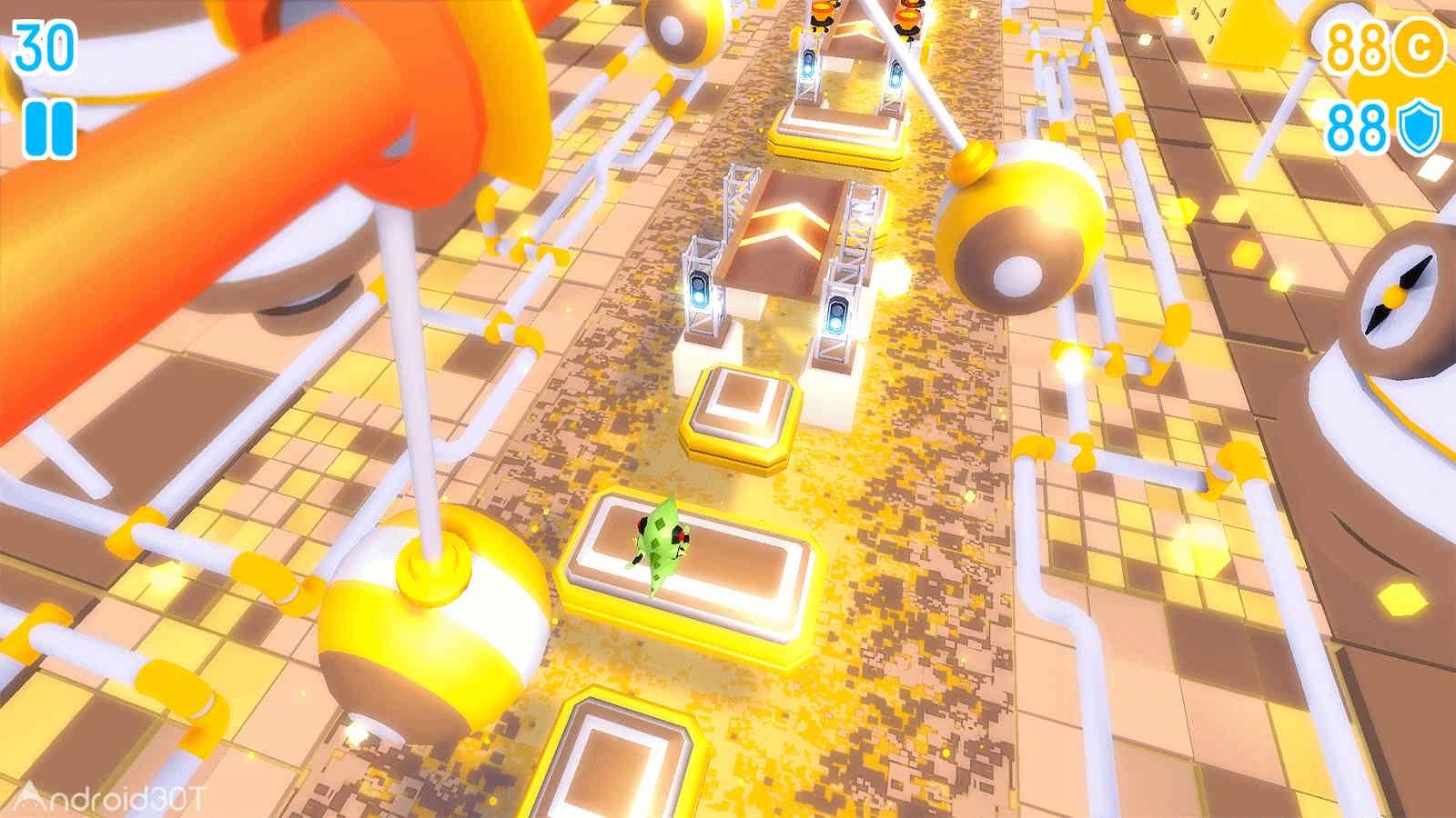 دانلود Oopstacles 20.0 – بازی سرگرم کننده و مهیج اندروید