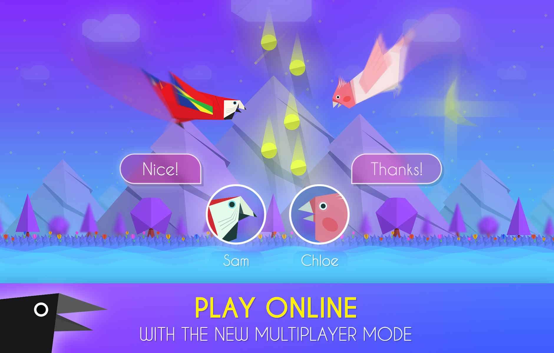 دانلود Paper Wings 1.4.0 – بازی جذاب طراحی با کاغذ اندروید