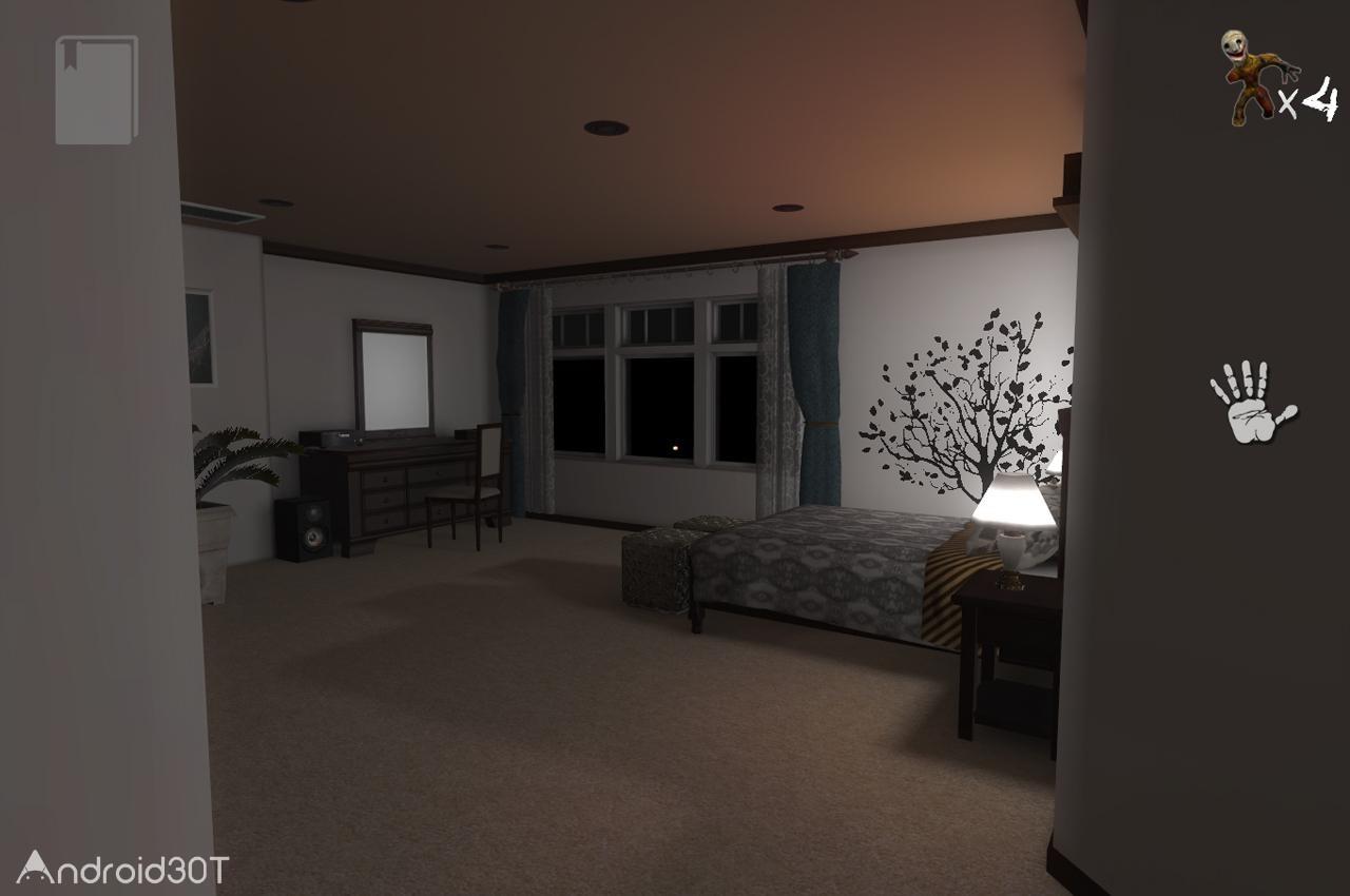 دانلود Paranormal Territory 2 1.01 – بازی ترسناک قلمرو ماوراء الطبیعه 2 اندروید