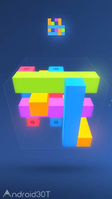 دانلود Perspecto 1.7 – بازی فکری پرسپکتو برای اندروید