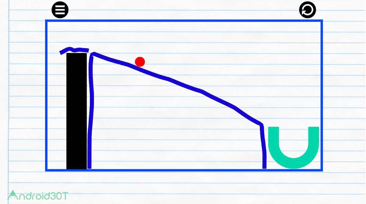 دانلود Physics Drop 3.0.2 – بازی فکری قوانین فیزیک اندروید