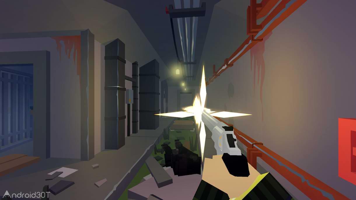 دانلود Pixel Combat: Zombies Strike 3.11.1 – بازی مبارزات پیکسلی اندروید