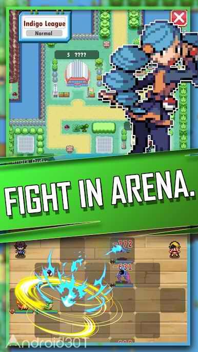 دانلود Pixel Origin 1.0 – بازی جدید منبع پیکسل اندروید