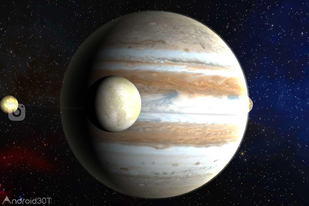 دانلود Planet Genesis 2 – solar system sandbox 1.0.3 – بازی طراحی سیارات اندروید