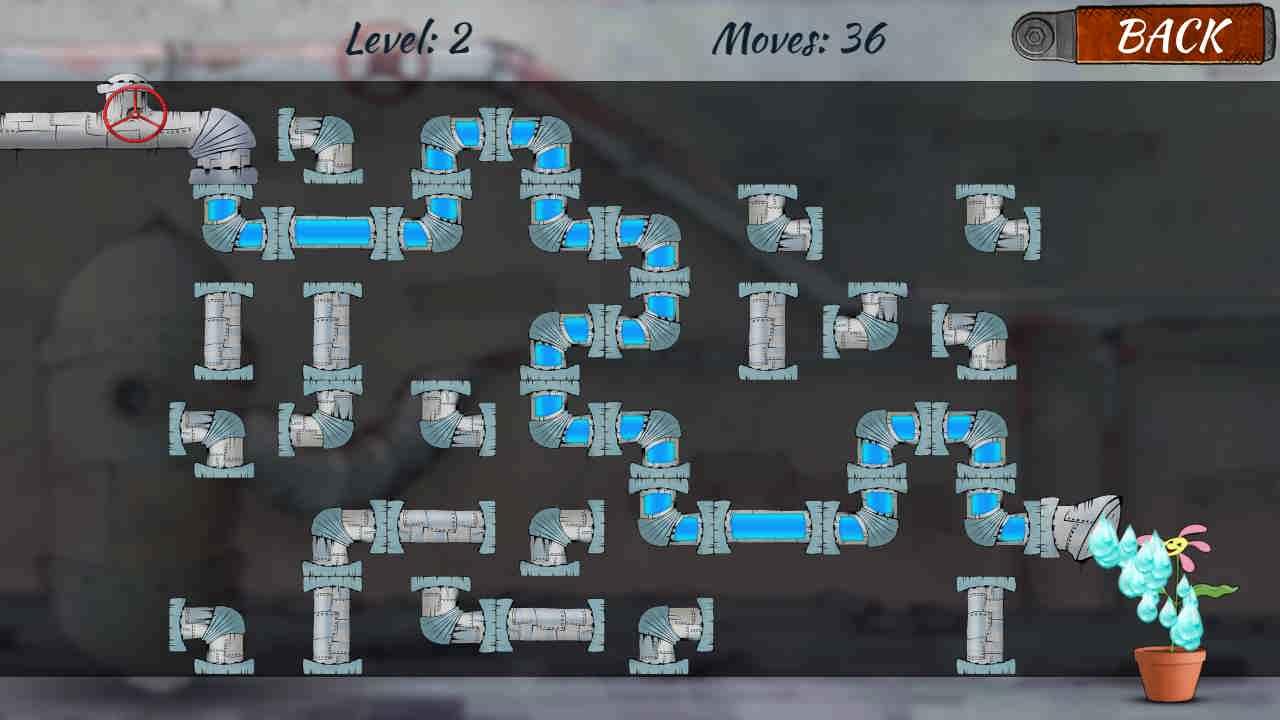 دانلود Plumber 2 v1.6.5 – بازی پازلی لوله کش 2 اندروید