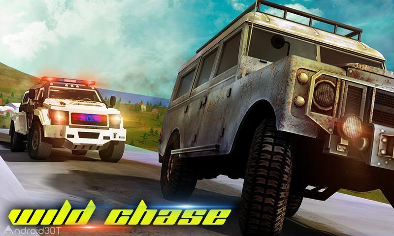 Police Car Smash 2017 v1.1 – بازی ماشین پلیس اندروید