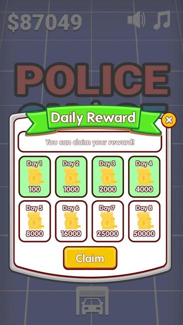 دانلود Police Drift Racing 0.1.5 – بازی فرار از دست پلیس اندروید