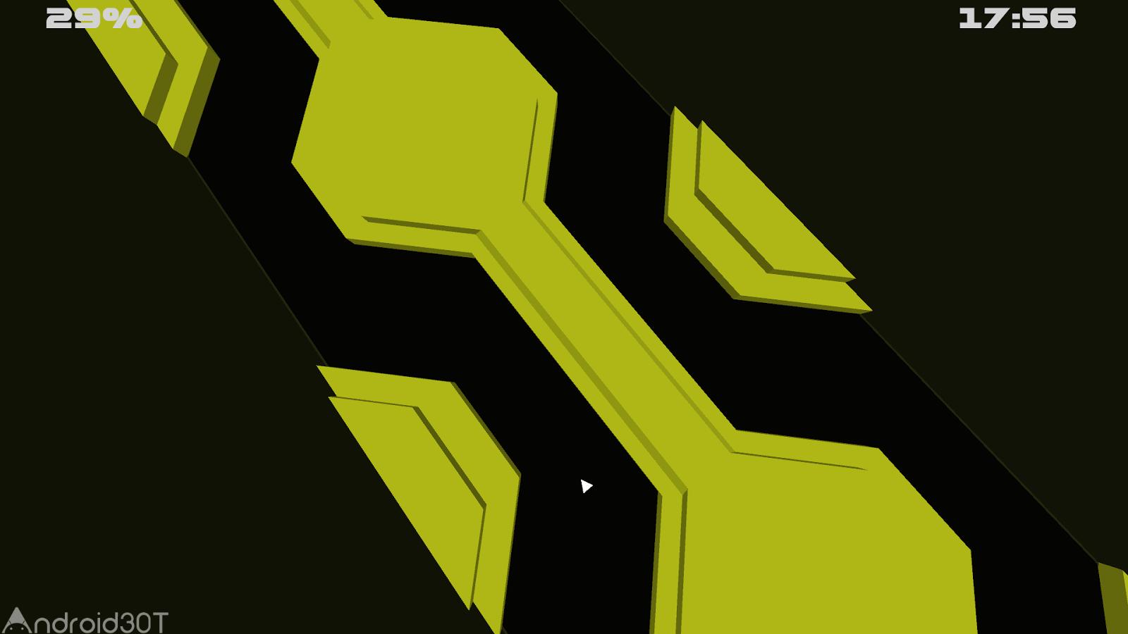دانلود Polygon Run 1.3.1 – بازی خاص چند ضلعی اندروید