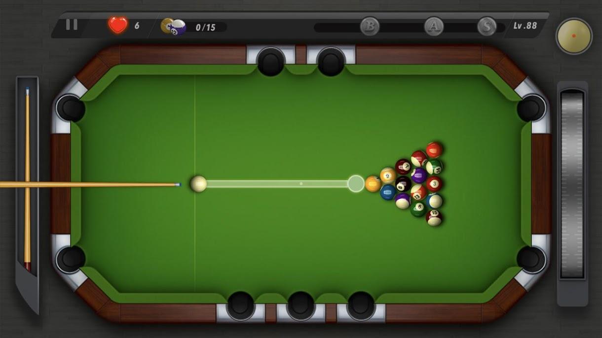 دانلود Pooking – Billiards City 2.8 – بازی ورزشی بیلیارد برای اندروید