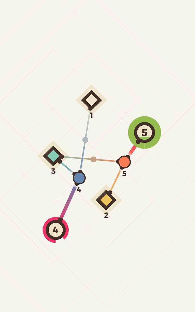 دانلود Powernode 1.1.158 – بازی پازلی و فکری انتقال انرژی اندروید