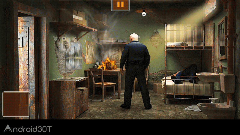 Prison Break Lockdown 1.03 – بازی فرار از زندان اندروید
