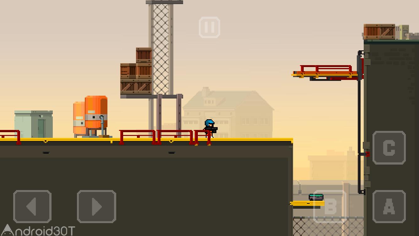 دانلود Prison Run and Gun 1.1.1 – بازی سرگرم کننده فرار از زندان اندروید