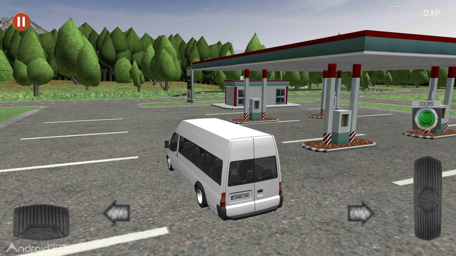 دانلود Public Transport Simulator 1.35.2 – بازی شبیه ساز اندروید