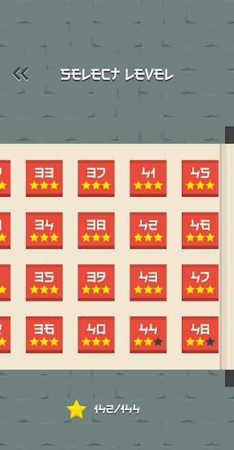 دانلود Puzzle Ninja Star 1.1 – بازی پازلی نینجایی اندروید