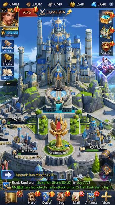 دانلود Puzzles & Conquest 5.0.33 – بازی پازل ها و پیروزی ها اندروید