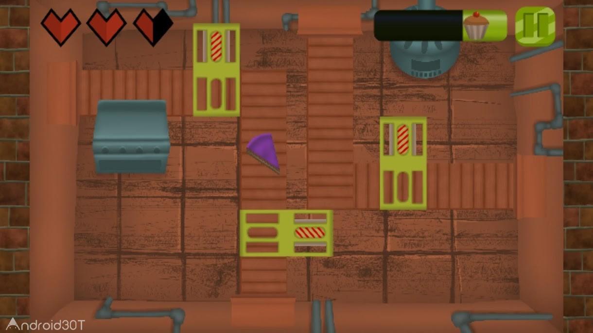 دانلود In or Out 1.0.1 – بازی سرگرم کننده متفاوت برای اندروید