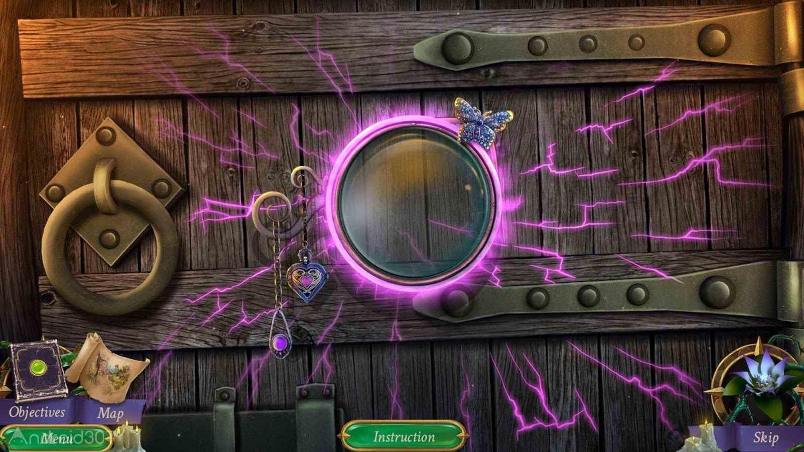Queen's Quest 2 v1.0 – بازی ماجراجویی تلاش ملکه 2 اندروید