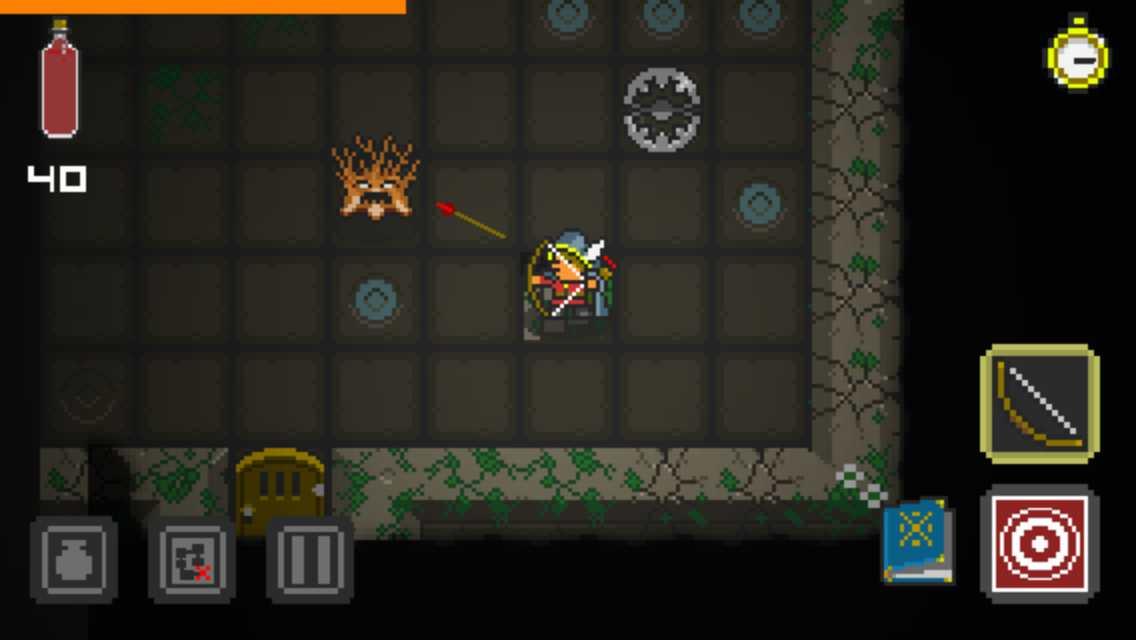دانلود Quest of Dungeons 3.0.8.0 – بازی نقش آفرینی تلاش در سیاه چاله اندروید