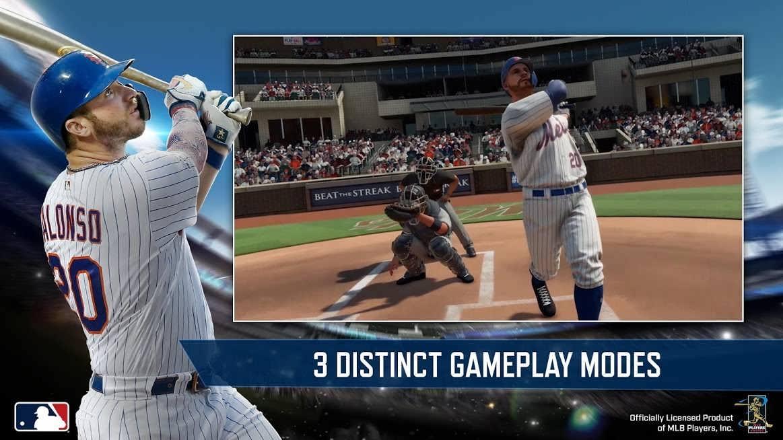 دانلود R.B.I. Baseball 20 1.0.5 – بازی ورزشی بیسبال 2020 اندروید
