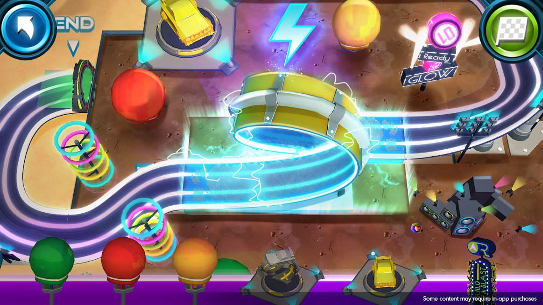 دانلود RaceCraft – Build & Race 1.0 – بازی مسابقه ای خلاقانه برای اندروید
