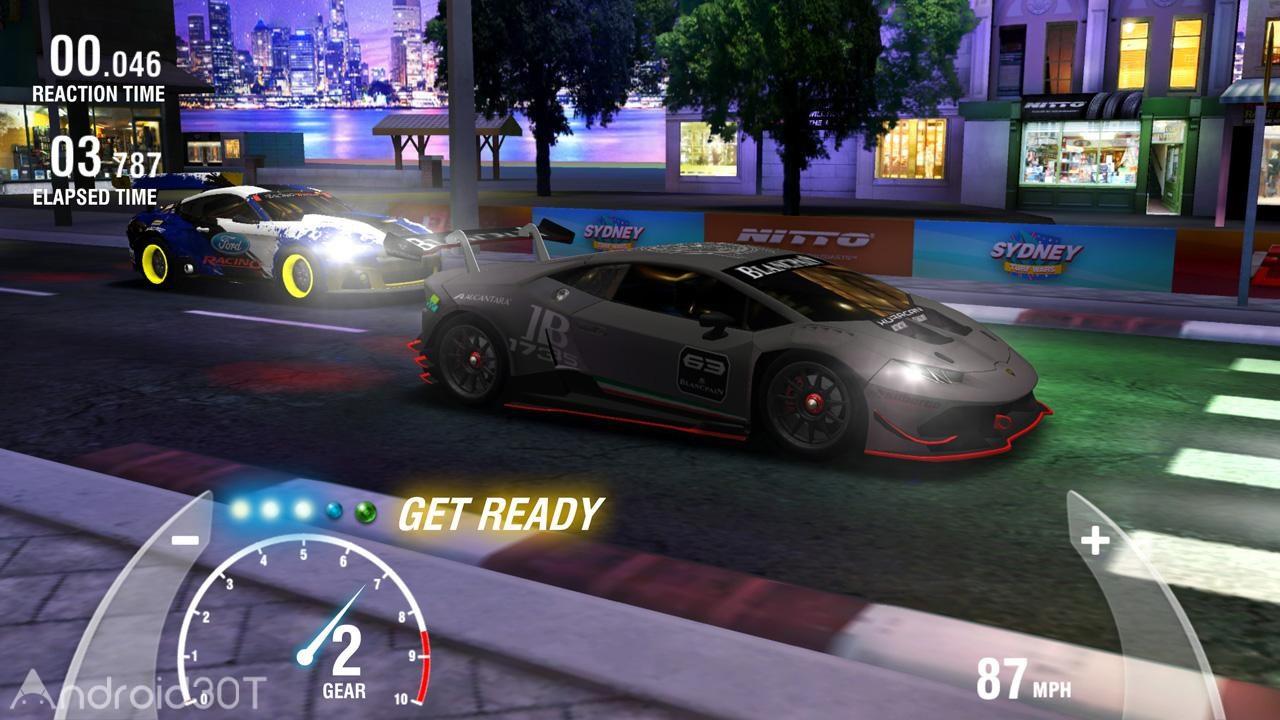 دانلود Racing Rivals 10.0 – ماشین سواری ریسینگ رایولز اندروید