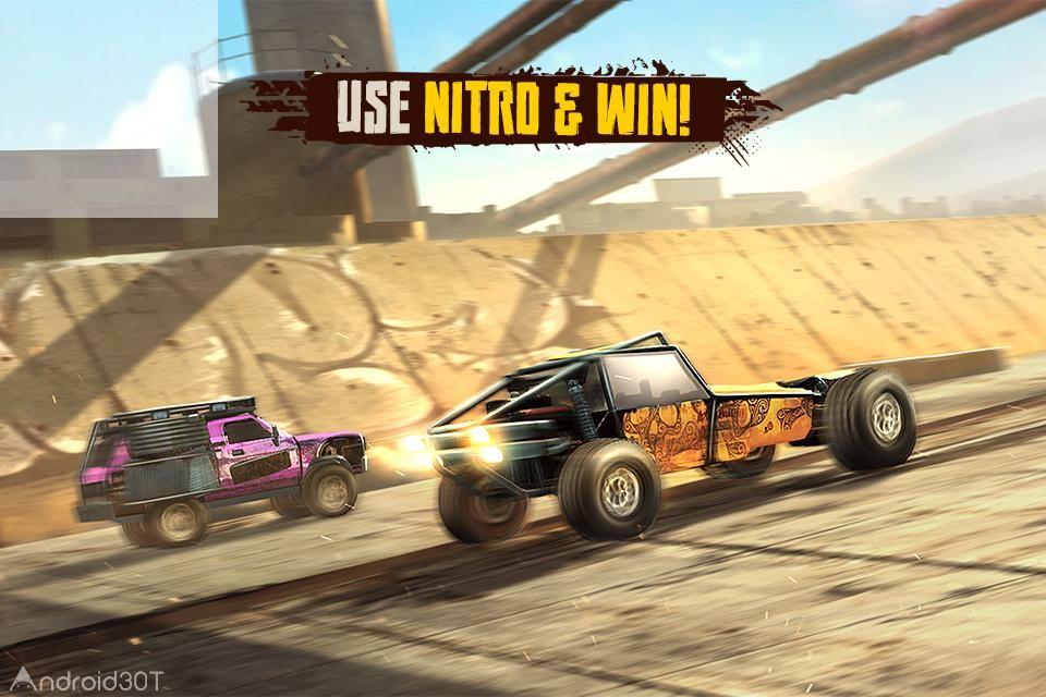 دانلود Racing Xtreme: Best Driver 3D 1.13.0 – بازی بهترین ماشین سوار اندروید