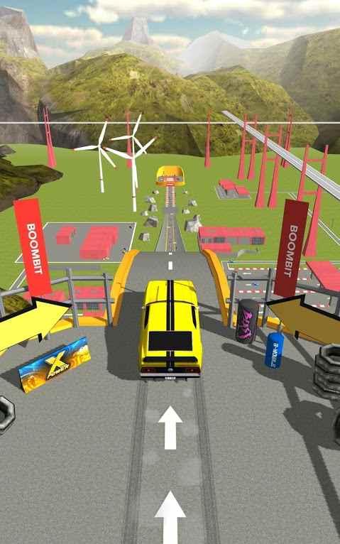 دانلود Ramp Car Jumping 2.0.5 – بازی پرش ماشین ها از روی سکو اندروید