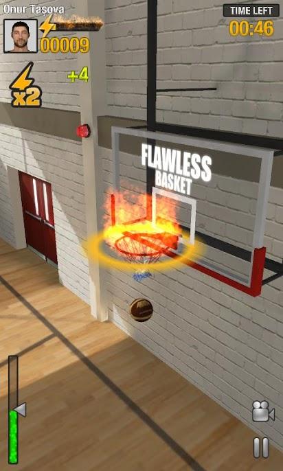 دانلود ۲٫۸٫۲ Real Basketball – بازی بسکتبال واقعی برای اندورید