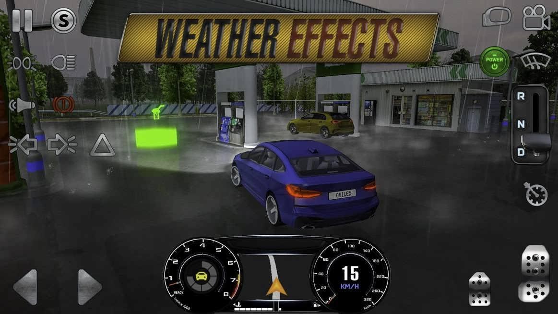 دانلود Real Driving Sim 4.8 – بازی شبیه ساز رانندگی واقعی اندروید