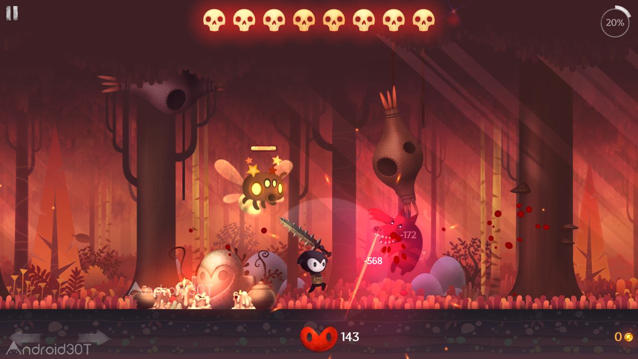 دانلود Reaper 1.7.8 – بازی هیجان انگیز ماشین درو اندروید