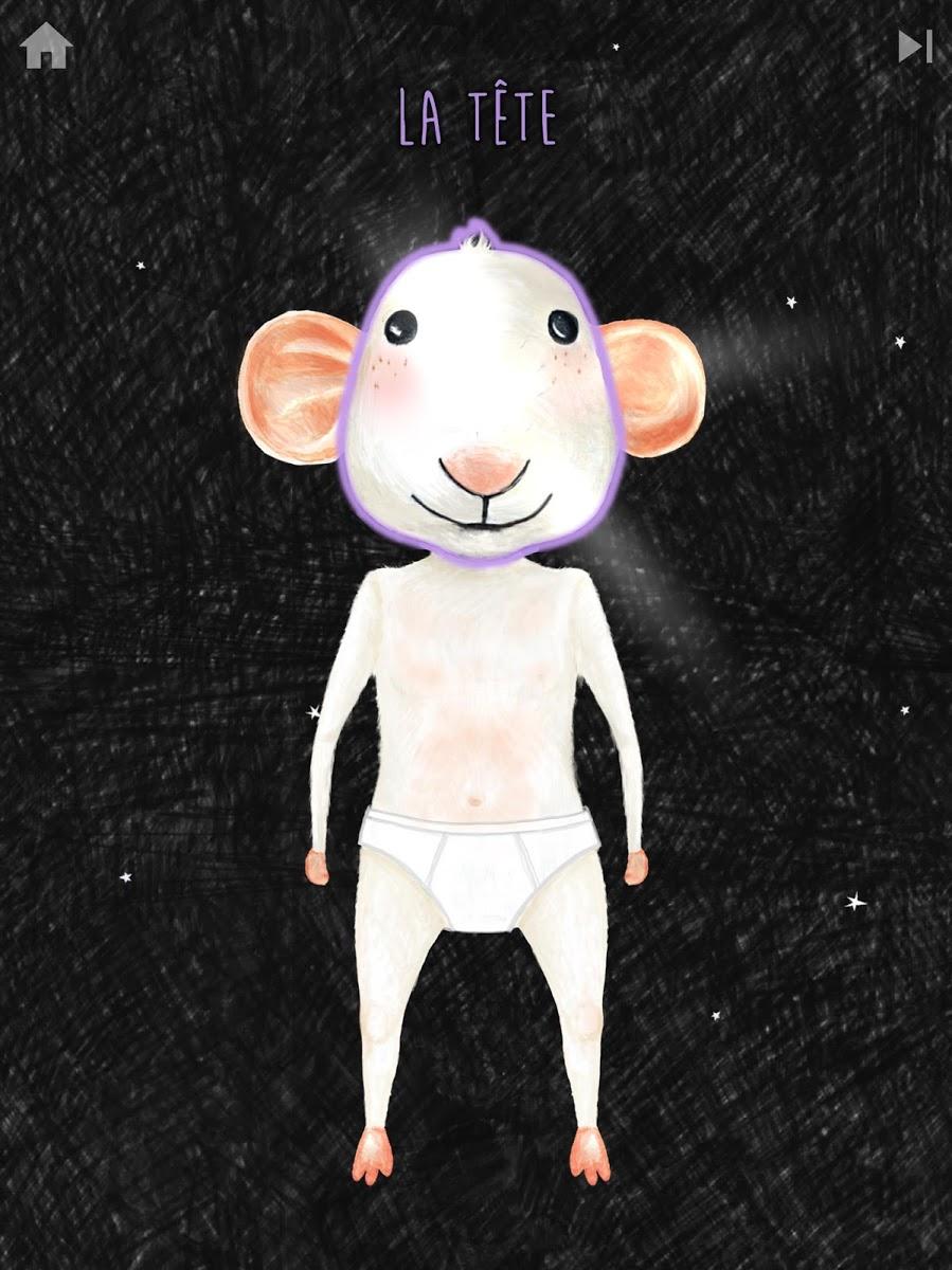 دانلود Rocket Mouse 1.0.7 – بازی ماجراجویی موش فضانورد اندروید