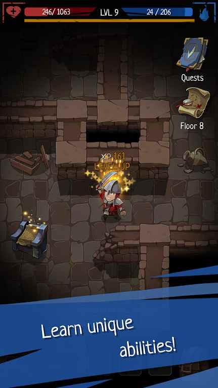 دانلود Order of Fate 1.20.0 – بازی محفل سرنوشت اندروید