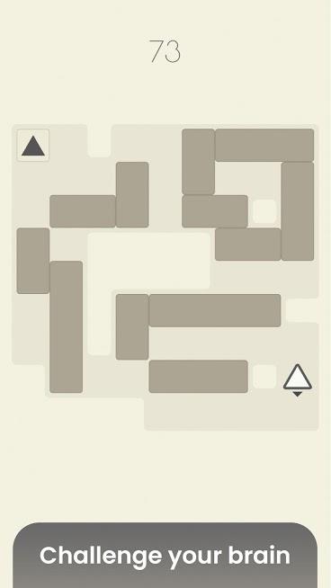 دانلود RowRow 1.1.0 – بازی سرگرم کننده ردیف شکل ها اندروید