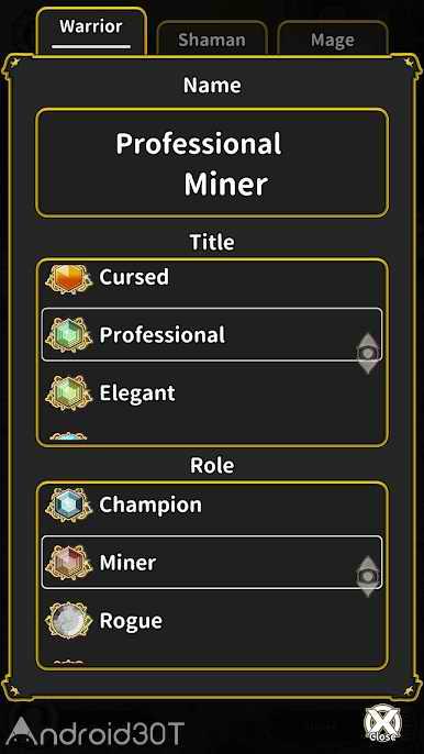 دانلود Rune Hundred 1.01 – بازی رقابتی بدون دیتای اندروید