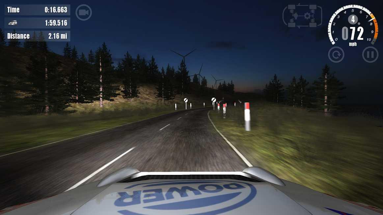 دانلود Rush Rally 3 1.98 – بازی ماشین سواری رالی 3 اندروید
