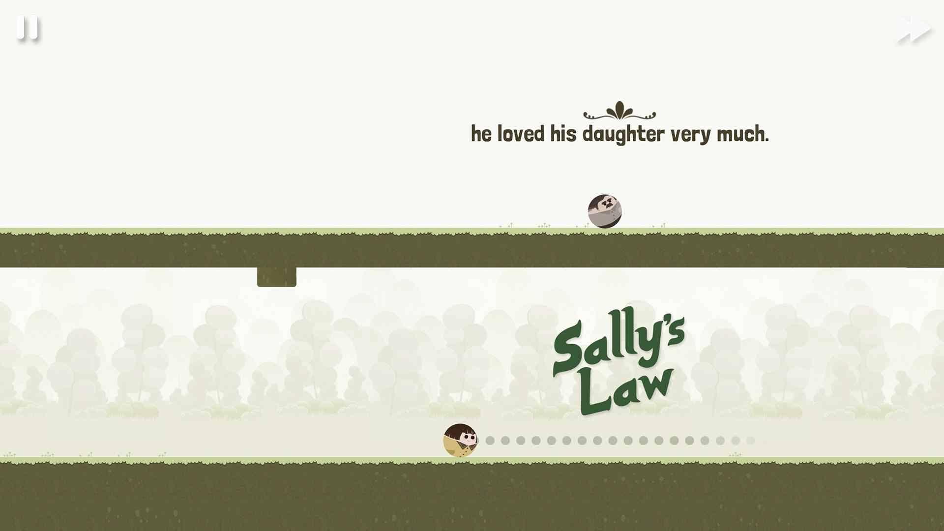 دانلود Sally's Law 1.1.16 – بازی جداب و ماجرایی قانون سلی اندروید