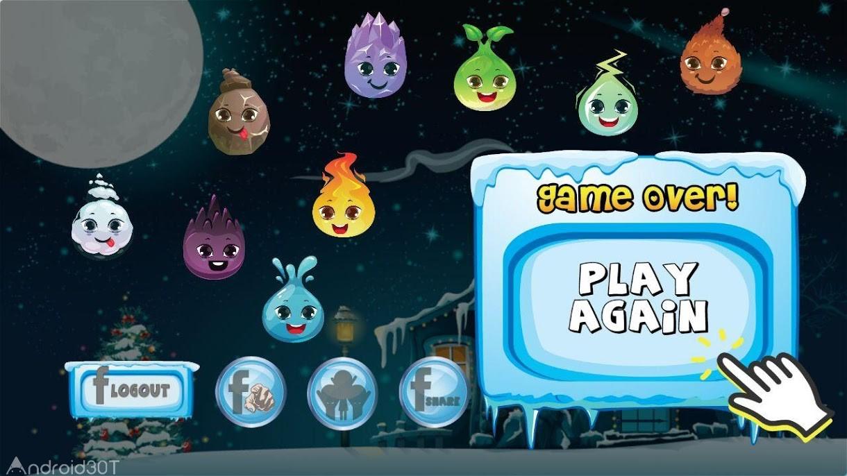 دانلود Save My Cuties 1.0.4 – بازی پازلی جالب برای اندروید