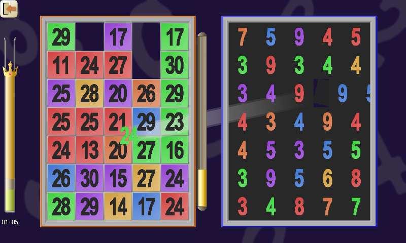 دانلود 1.3 Shapes and Holes – بازی پازلی برای اندروید