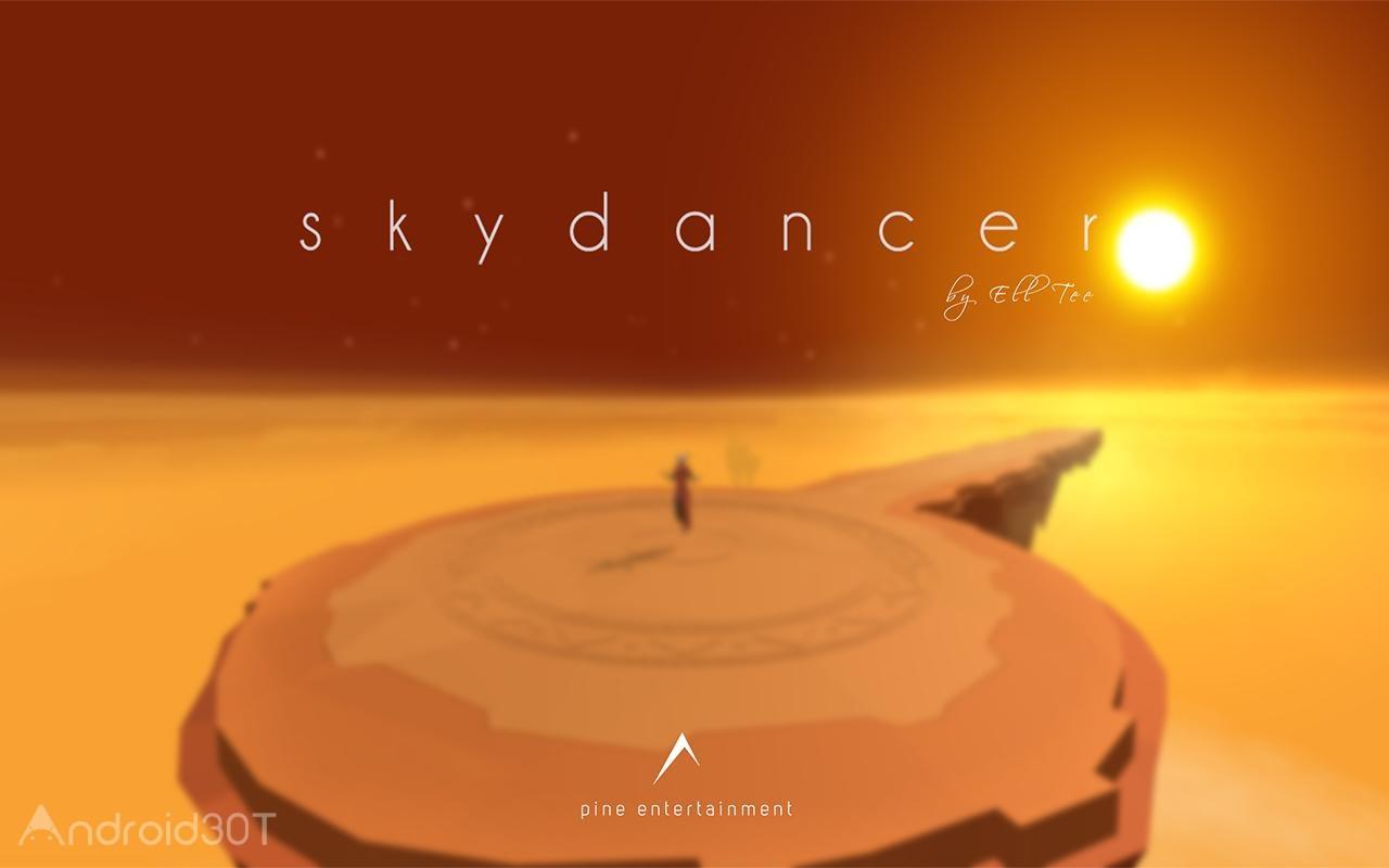 دانلود Sky Dancer 4.2.0 – بازی جذاب رقصنده آسمان اندروید
