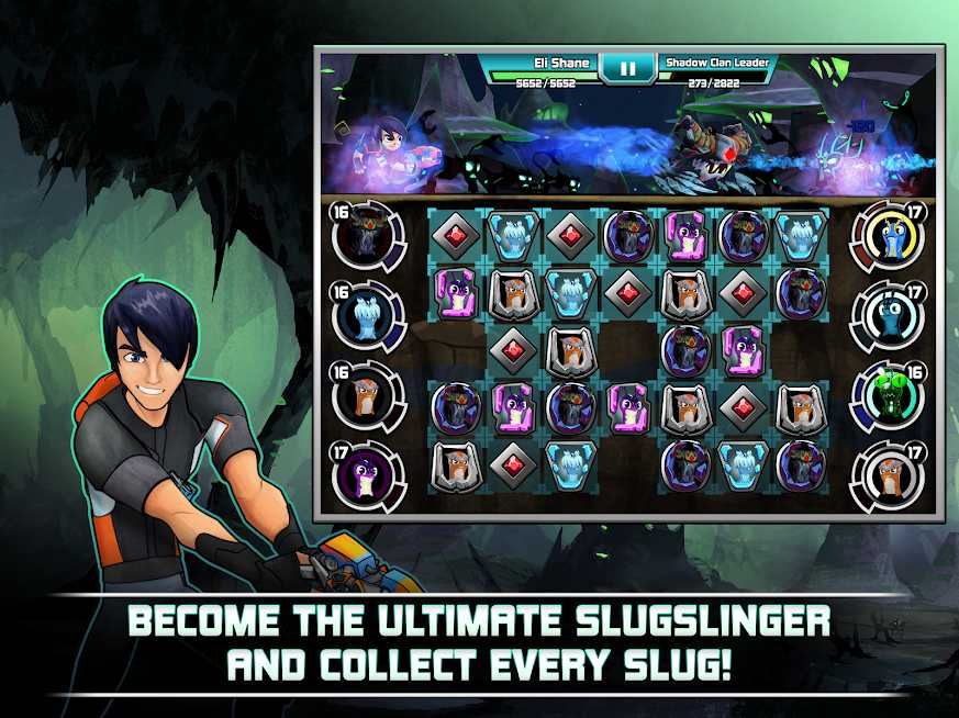 Slugterra: Slug it Out 2‏