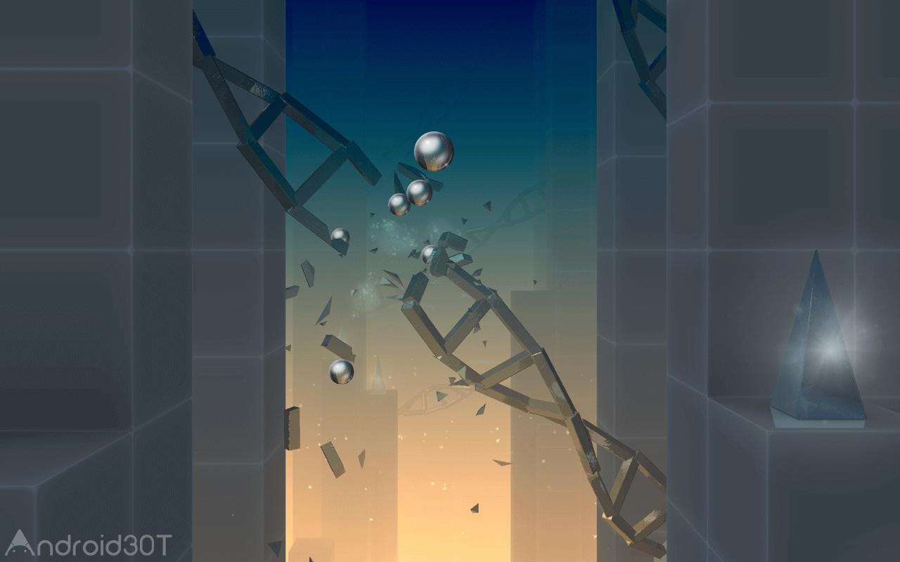 دانلود Smash Hit 1.4.3 – بازی فوق العاده شکستن شیشه ها اندروید