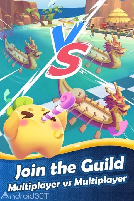 دانلود  Smash Island  1.4.6 – بازی سرگرم کننده برای اندروید
